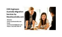 CDR Engineers Australia Migration Services by Mycdraustralia.com