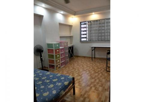 Many Rooms in Jurong West.. No Agent Fee
