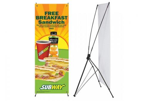 Buy China Custom Signs Banners at Wholesale Price