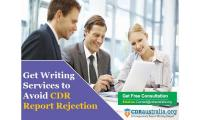 Get Writing Services to Avoid CDR Report Rejection