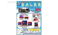 HP Warehouse Sales