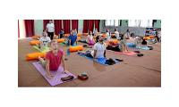 Yoga Holiday Programs in Nepal
