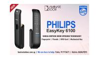 Philips EasyKey 6100 Digital Lock Singapore S$699 Only