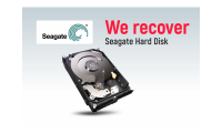 expert solutions to you to get Seagate data recovery
