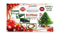 Aircon Promotion 2019