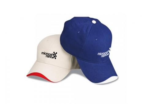 Get Custom Baseball Caps to Advertise Your Brand