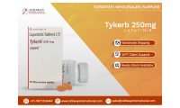 Tykerb Lapatinib 250 Mg Tablets Wholesaler and Supplier