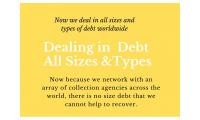 Qatar Debt Recovery Services