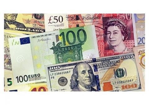 Buy high quality undetectable counterfeit banknotes online