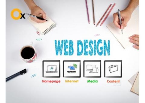 Web Designing Company in Singapore