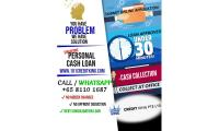 Personal Cash Loan in Singapore | When you need it we are here to assist
