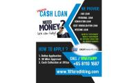The Best Personal Loans in Singapore with Lowest Interest Rate