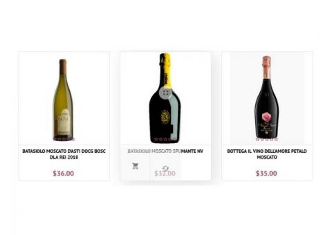 24 hour wine delivery