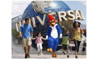 Singapore discount tickets Universal Studios travel package