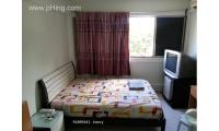 Big Master bedroom in Central Area for RENT.(No agent fees)