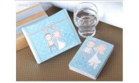 [Simply Wedding Favors] A Love Story Playing Cards