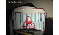 Authentic le coq sportif bag