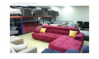 Warehse Clearance Sale for all Fabric Sofa+Free Delivery