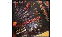 Eraserheads Singapore Platinum Ticket