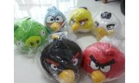Angry Bird soft / plush toy