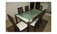 Six Seater Dinning table for sale