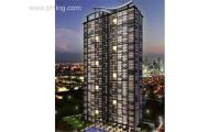 Sheridan Towers by DMCI Homes in Mandaluyong City