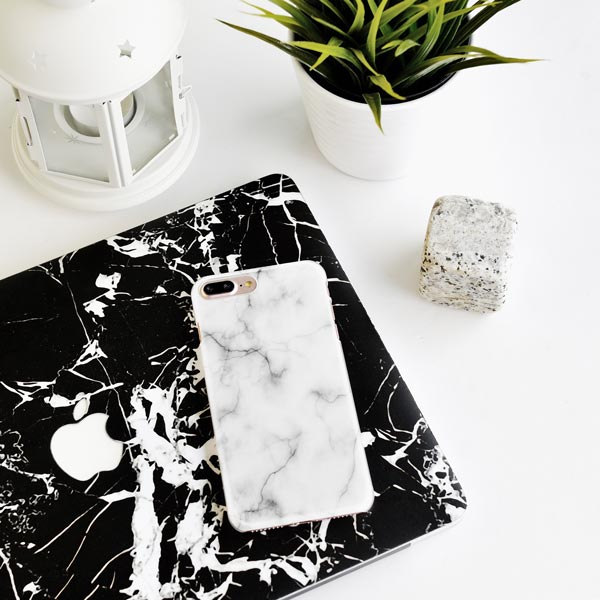White Marble I designed by X-Design