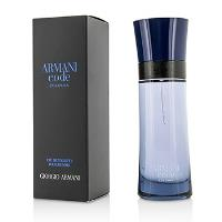 Armani Giorgio Code Colonia Edt 75ml Nz Prices Priceme