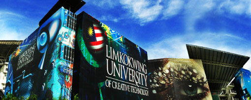 What Do You Get from a FULL SCHOLARSHIP at Limkokwing University