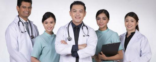 Sunway Medical Nursing Scholarships