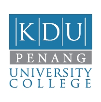 Kdu Penang University College logo