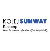 Kolej Sunway Kuching logo