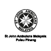 St. John Ambulance Malaysia logo
