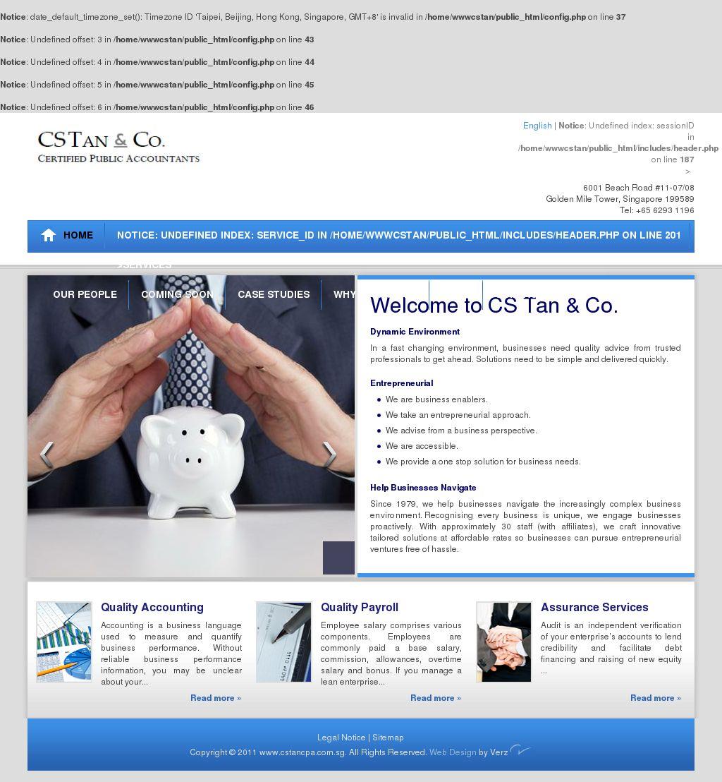 cstancpa com sg -  SG Domain Names: Singapore Business Directory