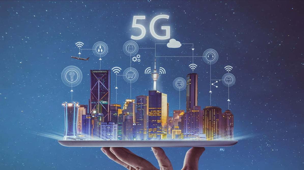 Who are the global Top 10 countries in 5G experience?