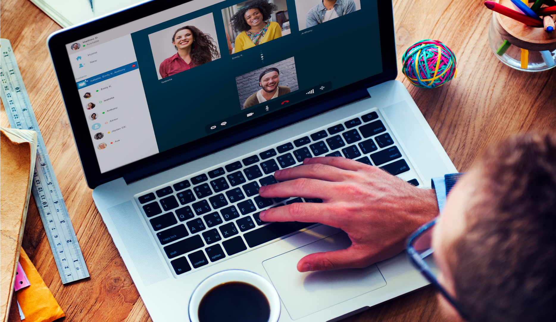 More tips for enhancing remote team collaborations