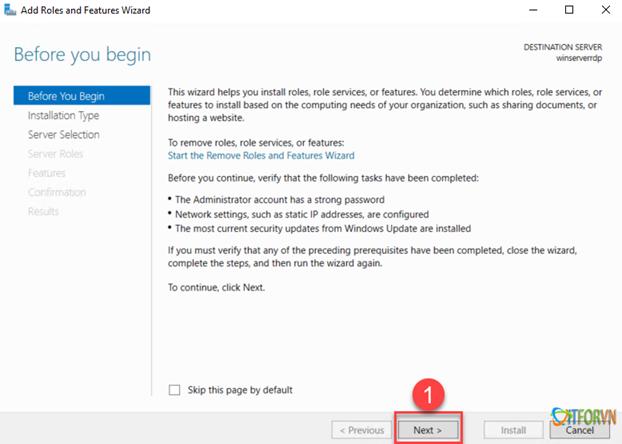 ARROWTRAN.COM 112020_0831_Hngdncuh18 Cấu hình cho phép nhiều User cùng Remote Desktop vào Windows Sever 2016 Allow Multiple Remote Desktop