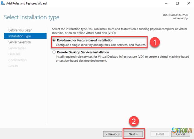 ARROWTRAN.COM 112020_0831_Hngdncuh19 Cấu hình cho phép nhiều User cùng Remote Desktop vào Windows Sever 2016 Allow Multiple Remote Desktop
