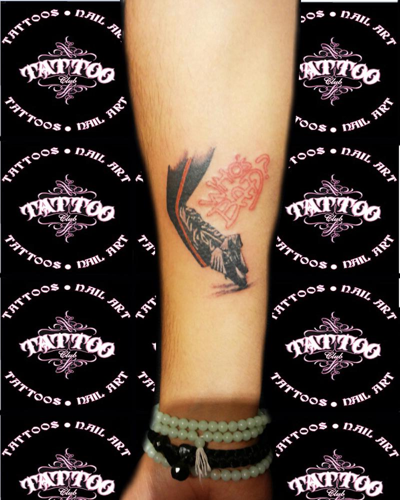 Tattoo deals in new delhi