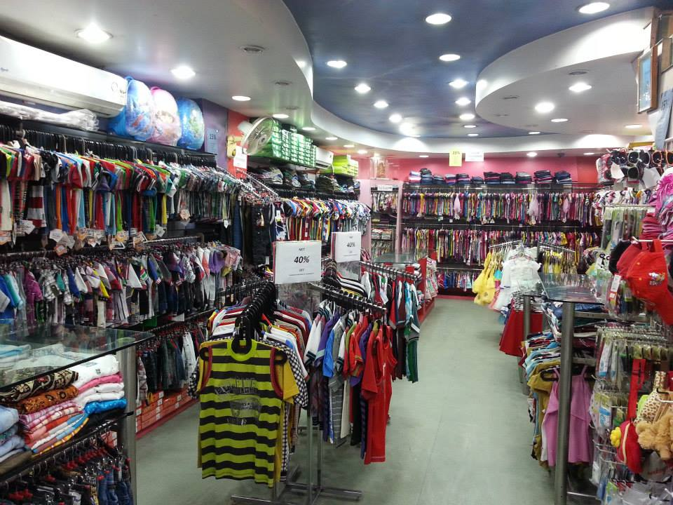 Kids Wear in Sector 18, Noida