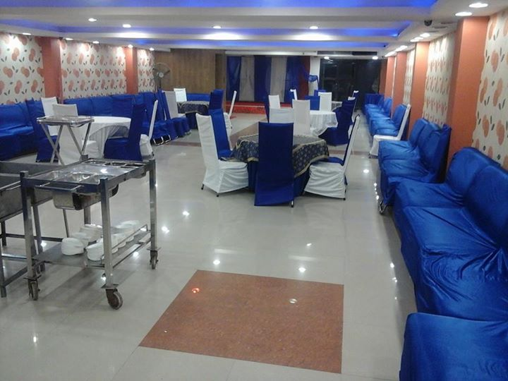 Catering Service in Sector 16, Faridabad