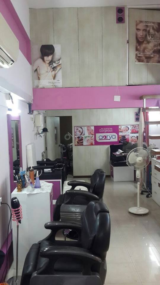 Deals discounts in mulund west mumbai on hair nail for Salons in mumbai