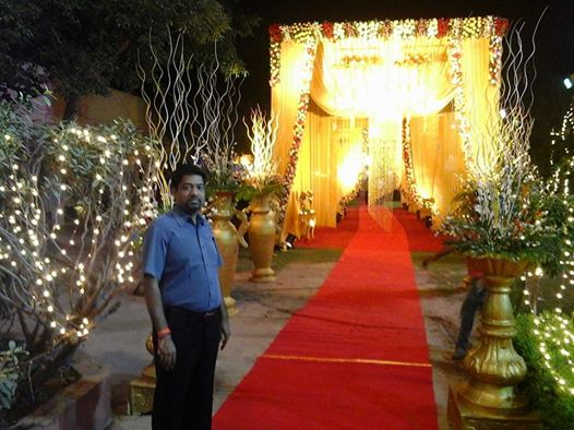 Marriage Catering in Sector 16, Faridabad
