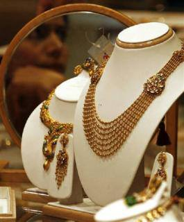 Gold Jewellery in Sector 27, Noida