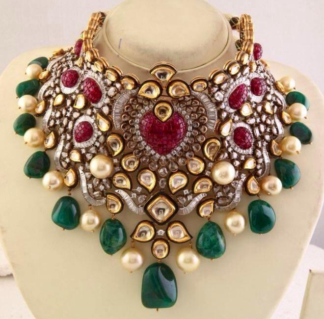 Diamond Jewellery in Kamla Nagar, Delhi