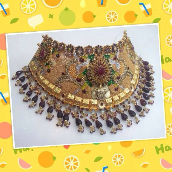 Bridal Jewellery in Kamla Nagar, Delhi