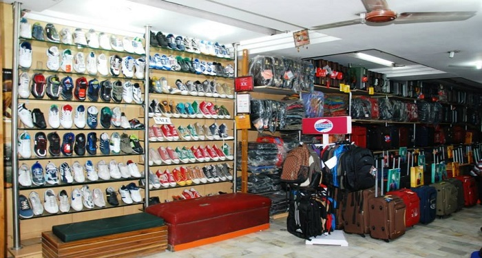 Best Place To Shop For Shoes