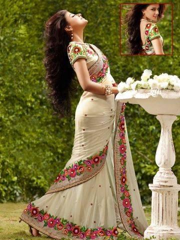 Designer Saree in Hazratganj, Lucknow