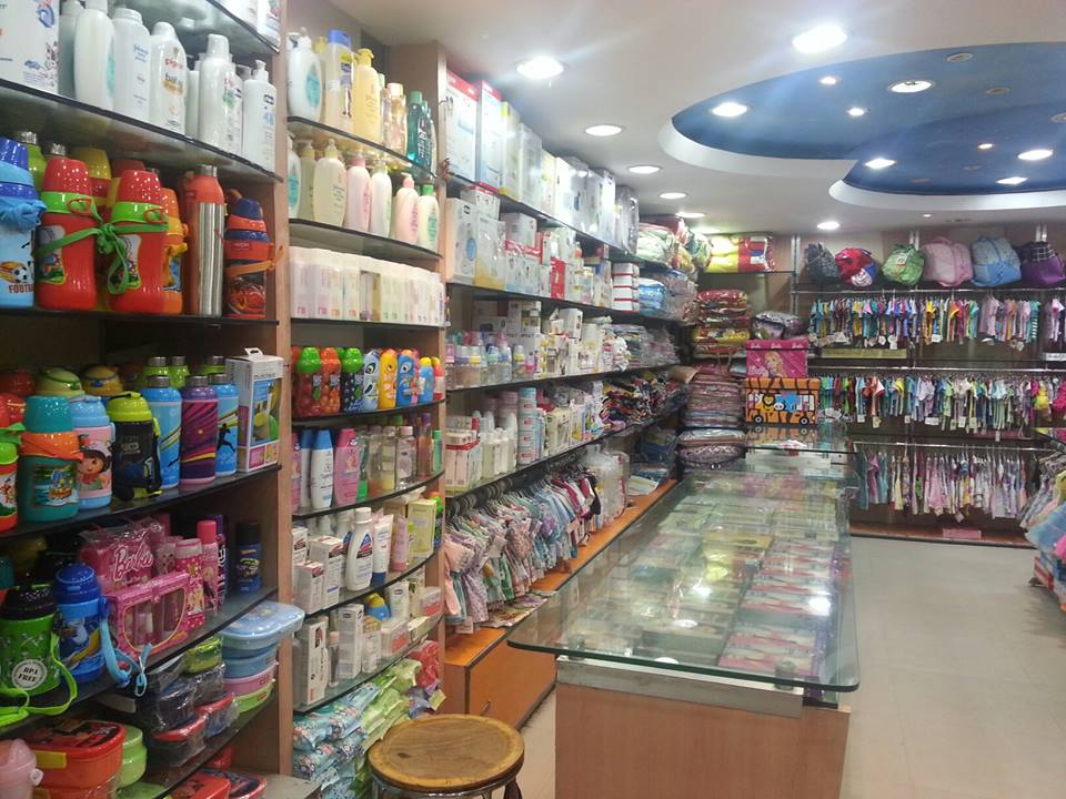 Newborn Accessories in Sector 18, Noida