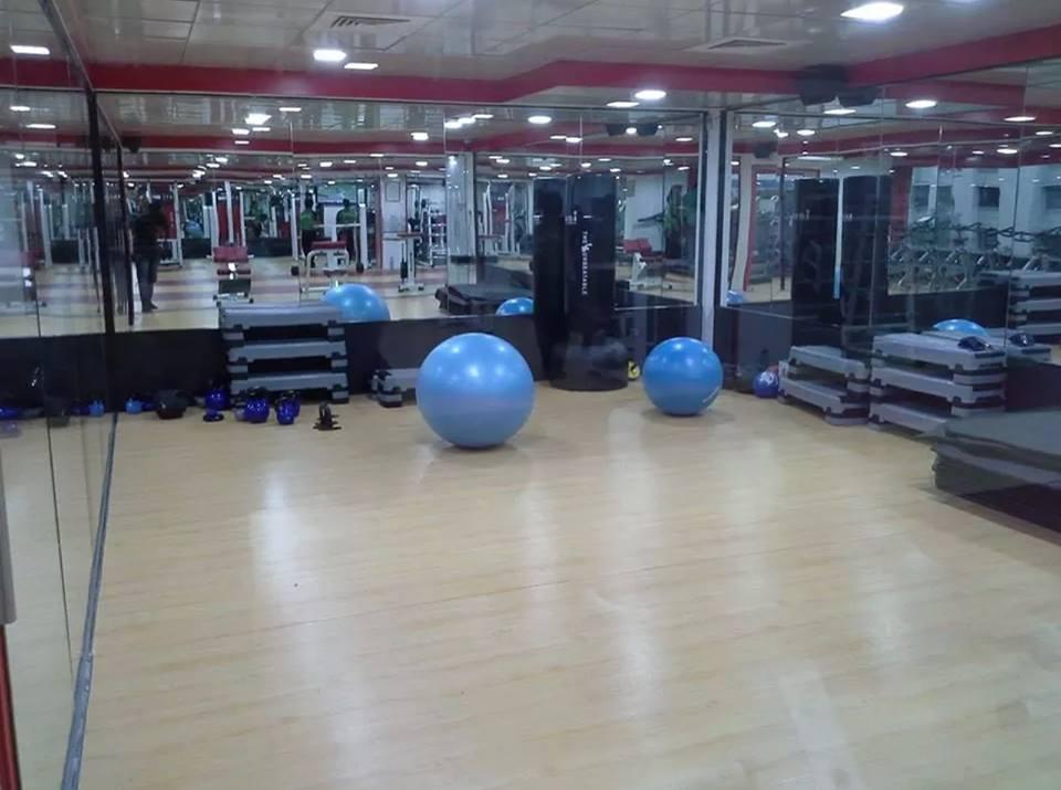 Fitness Center in Kharghar, Mumbai